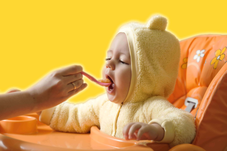 51b080cb10dd4f Dampfgarer Baby - Babynahrung einfach und schonend zubereiten