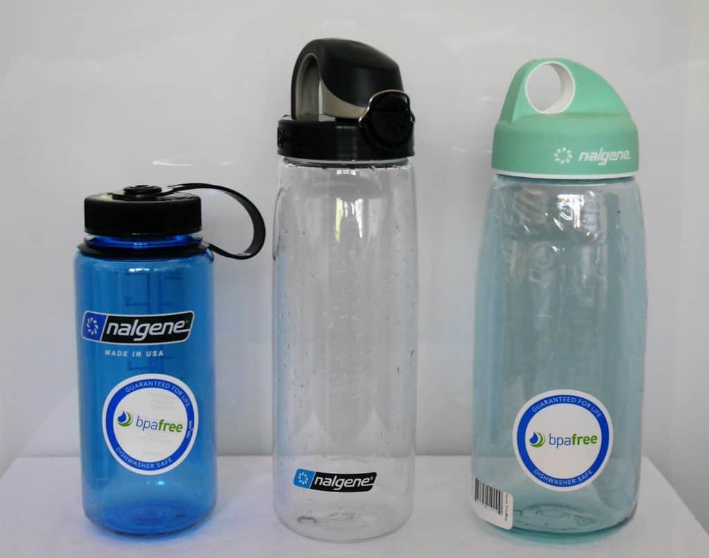 Tritan-trinkflasche